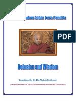 Moha and Pabba-Master