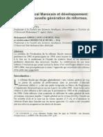 Syst Fiscal Maroc
