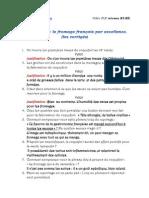 Les_corrigés_Le_roquefort_Vidéo_Fle_B1-B2