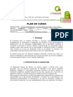 Plan Anual Estatal 2012