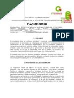 Plan Anual Estatal 2012