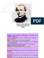 Clase 3 Genecc81tica Mendeliana