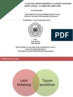 Opthalmology Journal Ppt