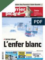 Courier Picarde Stqu 20130313