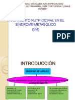 SINDROME METABOLICO.ppt