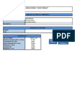 Proyecto Direccion de Obras (Presupuesto)