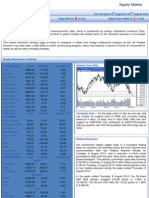 Weekly Equity Report - Q1 Corporate Result