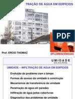Apostila Umidade Modulo II Prof. Ercio Thomaz