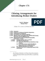 2010 Broker Dealer Regulation