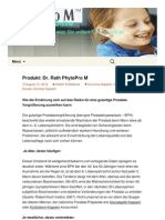 Product- Dr. Rath M PhytoPro