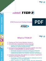 Etsi Ttcn3 Tutorial
