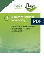 green industry initiative