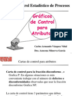 Clase 07 - Graficos de Control Por Atributos P y NP