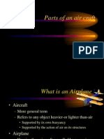 Parts of an Aircraft7-2