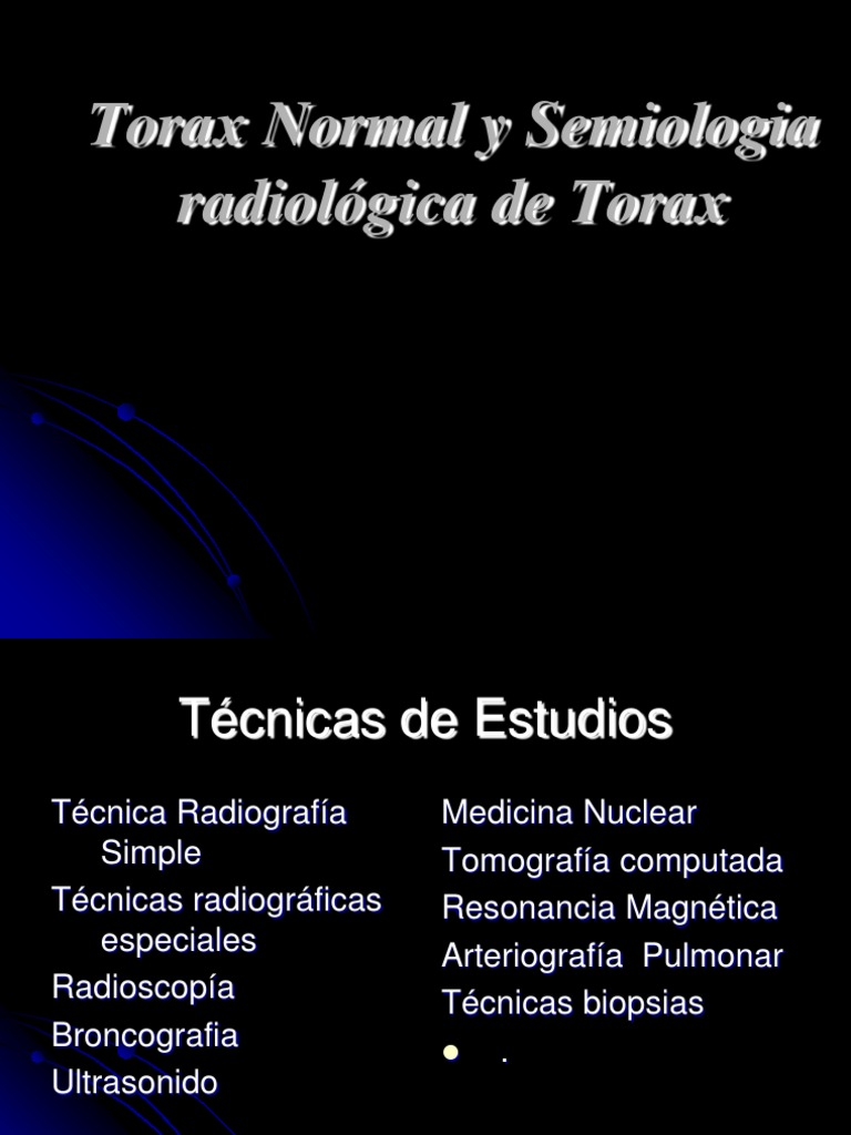 1-Anatomia Del Torax-rx i -Hndm