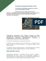 plantas de tratamiento de aguas servidas curicó