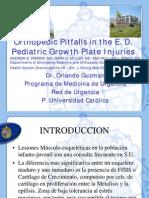 Orthopedic Pitfalls E D