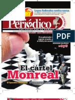 El Periódico Zacatecas segunda edición