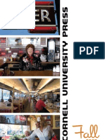 Cornell University Press Fall 2009 Catalog