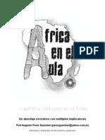 Africa en El Aula - Augusto Perez Guainieri
