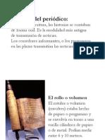 Historia Del Diario 2011 en Baja