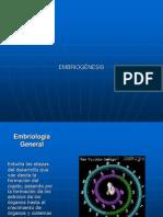 7ªclase Embriología 2007