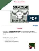 NPSX Unix&Oracle