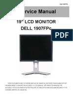 Dell 1907FPc Service Manual.pdf