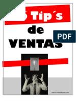 Consultame - 36 76 Tips de Ventas