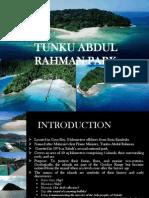 Tunku Abdul Rahman Park