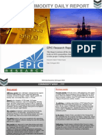 Daily-commodity-report 14 August 2013