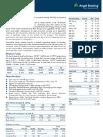 Market Outlook, 13-08-2013