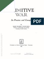Turney-high - Primitive War