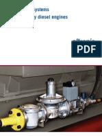 Bi Fuel Systems