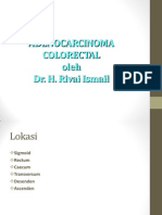 adenocarsinoma colorecatal.ppt
