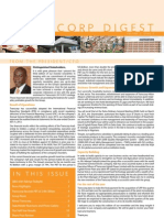 Transcorp Plc July 2013 Investor Newsletter