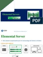 BS Elemental Servers
