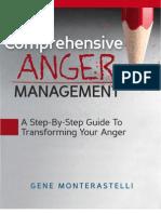 Comprehensive Anger Management