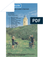 Cycleroutes DK