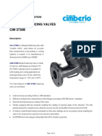 Technical Leaflet Cim 3739B