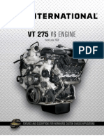 International VT-275 2006 Engine Catalog 4-20-06