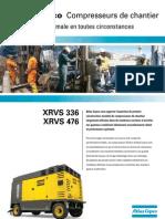 Catalogue Xrvs 345