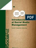 Manual Introducción al Social Media Management