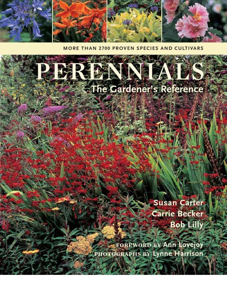 Plante perene - Perennials | Mulch | Compost