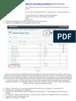 Instalación de plantillas en Joomla 2