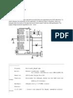 Program Boot Loader Atmega 8