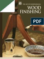 Art Of Woodworking - Wood Finishing.pdf