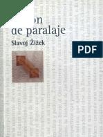Žižek, Slavoj - Visión de Paralaje (2006)