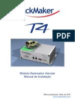 t4 Manual Instalacao