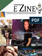 revista - DEZINE
